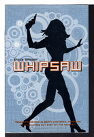 WHIPSAW. by Brewer, Steve.