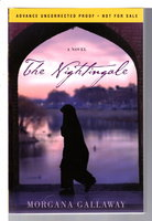 THE NIGHTINGALE. by Gallaway, Morgana.