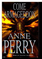 COME ARMAGEDDON. by Perry, Anne.