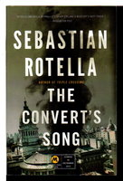 THE CONVERT'S SONG. by Rotella, Sebastian.