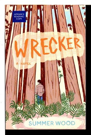 WRECKER. by Wood, Summer.