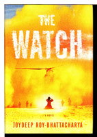 THE WATCH. by Roy-Bhattacharya, Joydeep.