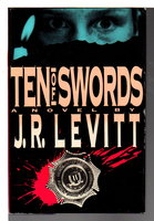 TEN OF SWORDS. by Levitt, J. R.