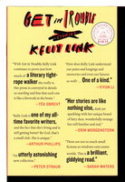 GET IN TROUBLE: Stories. by Link, Kelly.