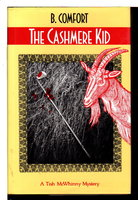 THE CASHMERE KID by Comfort, B. [Barbara]
