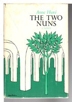 THE TWO NUNS. by Hure, Anne.