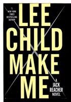 MAKE ME. by Child, Lee.