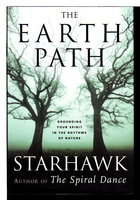 THE EARTH PATH: Grounding Your Spirit in the Rhythms of Nature. by Starhawk.