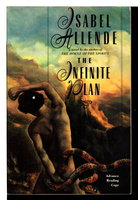 THE INFINITE PLAN. by Allende, Isabel