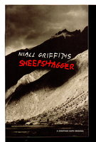 SHEEPSHAGGER. by Griffiths, Niall.