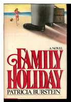 FAMILY HOLIDAY. by Burstein, Patricia.