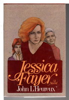JESSICA FAYER. by L'Heureux, John.