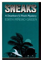 SNEAKS. by Green, Edith Pinero.
