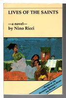 LIVES OF THE SAINTS. by Ricci, Nino.