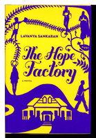 THE HOPE FACTORY. by Sankaran, Lavanya.