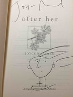 AFTER HER. by Maynard, Joyce.