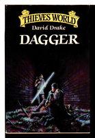 THIEVES' WORLD: DAGGER. by Drake, David.