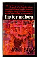 THE JOY MAKERS. by Gunn, James.