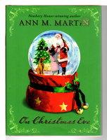 ON CHRISTMAS EVE. by Martin, Ann.