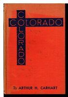 COLORADO. by Carhart, Paul.