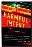 HARMFUL INTENT. by Kerr, Blaine.