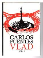 VLAD. by Fuentes, Carlos (1928-2012)