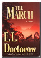 THE MARCH. by Doctorow, E. L.