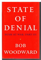 STATE OF DENIAL. by Woodward, Bob.