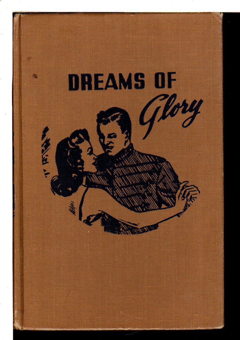 LAMBERT, JANET (1893 - 1973) - DREAMS OF GLORY: Penny Parrish Series, #2.