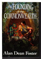 THE FOUNDING OF THE COMMONWEALTH: Phylogenesis, Dirge, and Diurturnity's Dawn. by Foster, Allan Dean.
