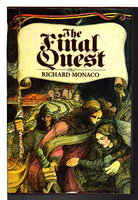 THE FINAL QUEST. by Monaco, Richard