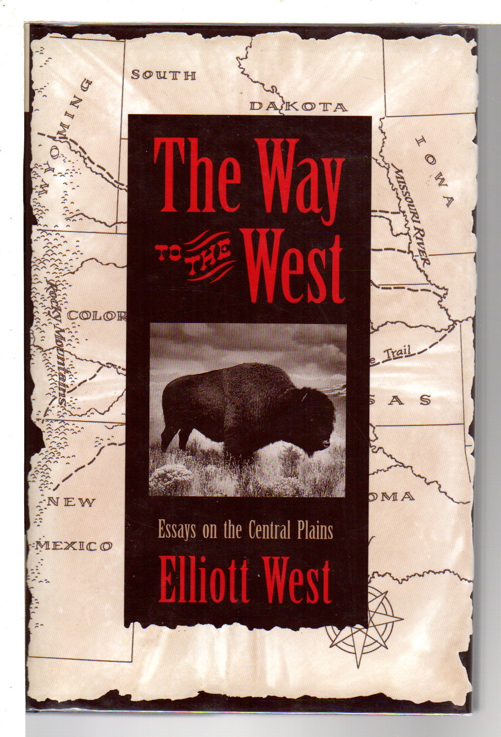 contested plains by elliot west essay The contested plains recounts the rise illuminating both the ancient and more recent history of the plains and eastern rocky mountains, west creates a.