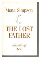 THE LOST FATHER. by Simpson, Mona.