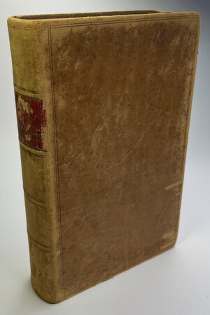 COMMENTARIES ON THE LAW OF PROMISSORY NOTES, and Guaranties of Notes, and Checks and Banks and Bankers. With Occasional Illustrations from the Commercial Law of the Nations of Continental Europe. by Story, Joseph.
