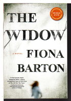THE WIDOW. by Barton, Fiona.