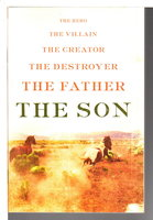 THE SON. by Meyer, Philipp.