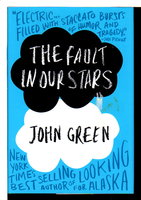 THE FAULT IN OUR STARS. by Green, John.