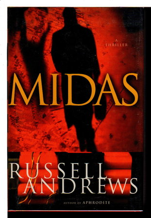 MIDAS. by Andrews, Russell (pseudonym of Peter Gathers)