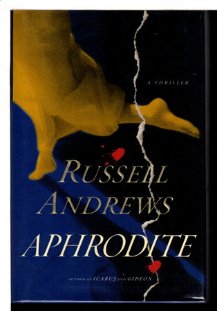 APHRODITE. by Andrews, Russell (pseudonym of Peter Gathers)