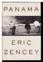 PANAMA by Zencey, Eric