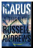 ICARUS. by Andrews, Russell (pseudonym of Peter Gathers)