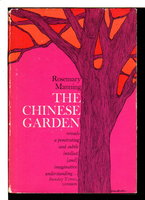 THE CHINESE GARDEN. by Manning, Rosemary (1911-1988)
