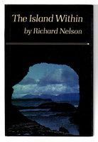 THE ISLAND WITHIN. by Nelson, Richard.