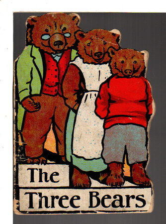 THE THREE BEARS.
