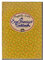 A SAN FRANCISCO COOKBOOK. by Tribe, Maybelle .
