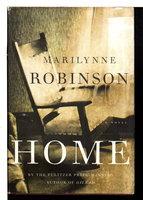 HOME. by Robinson, Marilynne.