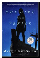 THE GIRL FROM VENICE. by Smith, Martin Cruz.