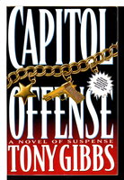 CAPITOL OFFENSE. by Gibbs, Tony