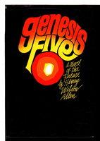 GENESIS FIVE. by Allen, Henry Wilson (1912-1991)