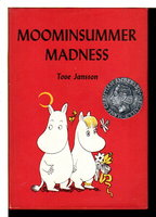 MOOMINSUMMER MADNESS. by Jansson, Tove.